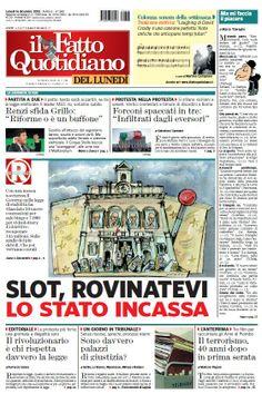Il Fatto Quotidiano (16-12-13) Italian | True PDF | 24 pages | 11,12 Mb