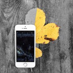 #playingcatchup Going Somewhere by Amber D. Sistla #scifi #shortstory #flashfiction #amreading