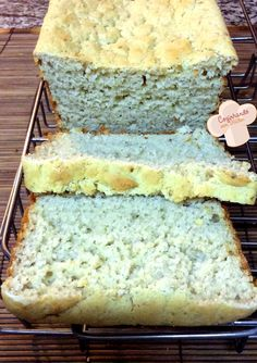 Cozinhando sem Glúten: Pão de amêndoas e biomassa de banana verde