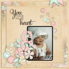 Layout by Brighteyes (PBP CT) ✿Join 1,500 others and Follow the Scrapbook Pages board. Visit GrannyEnchanted.Com for thousands of digital scrapbook freebies. ✿ Scrapbook Pages Board URL: https://www.pinterest.com/grannyenchanted/scrapbook-pages/