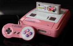 custom Kirby's dream land 3 SNES by ~Zoki64 on deviantART