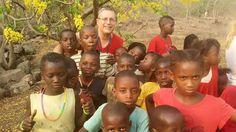 Más imágenes de nuestro Misison a Guinea Bissau, cedidas por compañeros del equipo.  ¿Has sentido alguna vez el deseo de hacer algo por los demás? Aquí puedes, mira en mi Blog, como lo hacemos: Link in Bio. #misionguineabissau #accionhumanitaria #trabajoenequipo