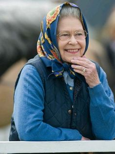 Royal Highness Queen Elizabeth II