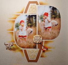 Kyoto, Bombay, Projects To Try, Creations, 2 Photos, Christmas Ornaments, Communion, Holiday Decor, Frame