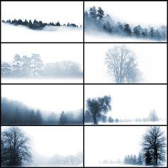 Beyond the Mist by midnightstouch.deviantart.com on @deviantART