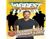 Biggest Loser Cardio Max Weigh