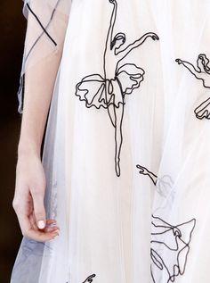 "fashionversace: """"Yanina Couture S/S 2016 Haute Couture - Details "" """
