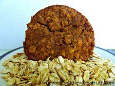 Butterscotch-Pumpkin Spice Lactation Cookies