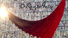 Knitted Shawls, Crochet Shawl, Crochet Patterns, Knitting, Holiday Decor, Creative, Outdoor Decor, Crafts, Handmade