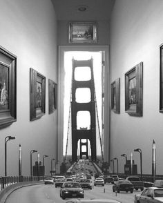 12 Surrealistic Pictures - Wall to Watch