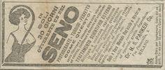 In soli 30 giorni otterrete un seno perfetto - Dott. PARKER - Pubblicità 1916 it.picclick.com