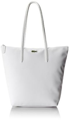 M1 Vertical Tote Bag: White (ONE / EUR00) Lacoste,http://www.amazon.com/dp/B00H4DUG3W/ref=cm_sw_r_pi_dp_6bIztb031DARW398