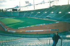 Olympiastadion Munich 1996