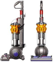 Dyson Small Ball Multifloor Vacuum Cleaner - Dyson Vacuum - Ideas of Dyson Vacuum - Dyson Small Ball Multifloor Vacuum Cleaner Bagless Vacuum Cleaner, Upright Vacuum Cleaner, Clean Dyson Vacuum, Vacuum Reviews, Best Vacuum, Handheld Vacuum, Home Appliances