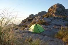 Wild camping Switzerland - Ratgeber Wild Zelten Schweiz und Europa