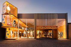 Letícia Capelozza - Marcos Caracho Arquitetura | Galeria da Arquitetura