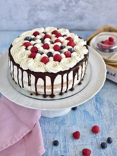 Mascarpone Cake, Indian Cake, Sweet Desserts, Healthy Baking, Cake Pans, Cake Designs, Baked Goods, Cake Recipes, Cake Decorating
