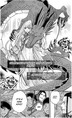 From Starry Heaven: In order to reclaim her stolen throne, Princess Hibana sets out on a journey to. Manga Anime, Comic Manga, Anime Couples Manga, Manhwa Manga, Manga Comics, Anime Guys, Marvel Comics, Dragon Manga, Anime Suggestions