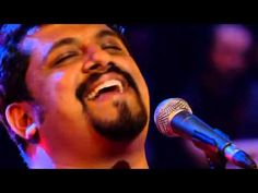 """Raghu Dixit """"No Man Will Ever Love You, Like I Do"""" LIVE on BBC Later With Jools HIGH QUALITY"""