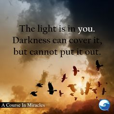 Amen.  - A Course In Miracles excerpt http://www.the-course-in-miracles.com/freecourse