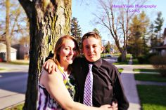 Me & my oldest RKD. 8th Grade Formal 2015 Mama Vision Photography