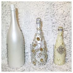 Different size bottles available! #champagne #champagnebottle #memorybottlle(s) #bottle the largest one is still not done obviously.