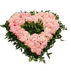 corazones png   Banco de Imagenes Gratis: Flores y corazones para el Día de las ...