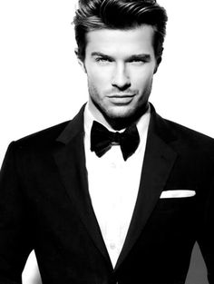 how i picture Mr. Christian Grey.