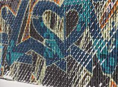 Show Love Fence, Fremont