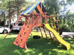 Original Playcenter Backyard, Design, The Originals, Yard, Backyards, Design Comics