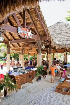 Editor's Pick for Best All-Inclusive Family Resorts: Beaches Resort, Turks and Caicos