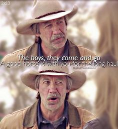 Can't wait till Thursday the new season of heartland comes out can't wait to see it on Netflix 😊😅 Favourite Social media? Rodeo Quotes, Equine Quotes, Cowboy Quotes, Cowgirl Quote, Equestrian Quotes, Hunting Quotes, Son Quotes, Baby Quotes, Family Quotes