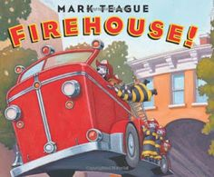 kindergarten firefighter research