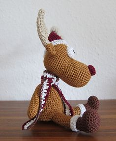 Tobi pattern by Stephanie Koras