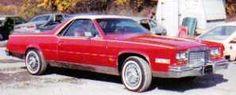 1980 Cadillac Eldorado Pickup