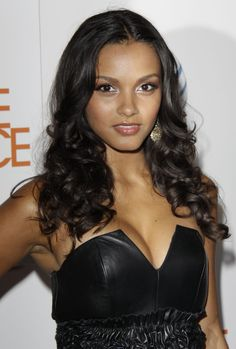 Pretty Black Girls, Pretty Woman, Jessica Lucas, Claire Holt, Celebs, Celebrities, Beautiful Actresses, Sexy Women, Female