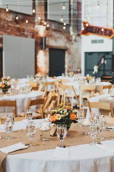 Cool Cotton Mill Wedding   Brett & Jessica Photography   Bridal Musings Wedding Blog 39