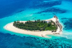 Africa & The Middle East: Warm Weather Year Round Reserve your very own private villa in the middle of the Indian Ocean, set in Tanzania's Shungimbili Island Marine Reserve. Marine Reserves, Leading Hotels, Warm Weather, Coastal, Ocean, Places, Outdoor, Middle East, Islands