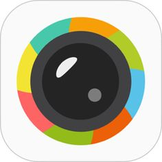 Rookie Cam - Photo Editor by JellyBus Inc.