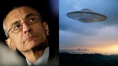 Reviewing the Latest Podesta WikiLeaks UFO Updates — New Names Dragged Down the UFO Rabbit Hole