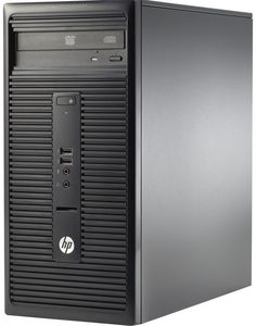 HP Pro 3500 G2 MT Systme dexploitation FreeDOS 20Processeur