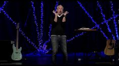 Louie Giglio Sermons The Sovereignty of God in the Chaos of Christ. Louie Giglio, Christ, God, Concert, Music, Youtube, Dios, Musica, Musik