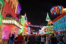 Disney World Splurges