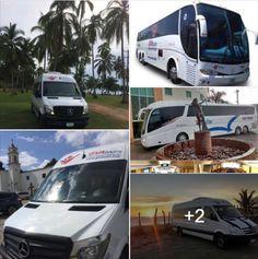 Autobuses de Turismo y Renta de Van Sprinter de 20 pasajeros con Chofer, Cotizaciones Whats app Ana 33-1185-5626 y Gustavo 333-808-6093 Tel Oficina (33) 3824-4522 con 5 lineas www.renta-sprinter.com info@turismocarretero.com Guadalajara, Jal. Mex