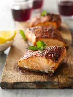 Wine with Salmon: Pairing Tips & Recipes for All Types of Salmon