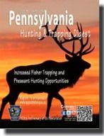 Pennsylvania Game Commission - State Wildlife Management Agency- Wild Turkey Biology