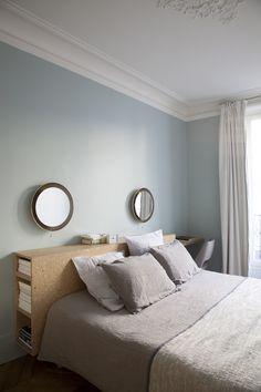27 Ideas Bedroom Diy Small Bookshelves For 2019 Home Design, Design Room, Interior Design, Home Bedroom, Bedroom Furniture, Bedroom Decor, Bedroom Mirrors, Master Bedrooms, Small Bookshelf