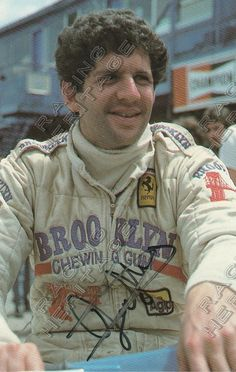 Motorsport Autographs For Sale Jody Scheckter, Motor Sport, F1 Racing, Ol Days, My Heritage, African History, Formula One, First World, Rugby