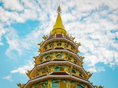 From Cambodia to Hawaii, these temples, pagodas, shrines, and wats are as different as they are beautiful.