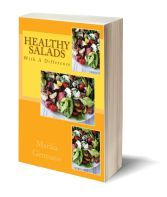 3D-Book-Template Healthy Salads Cookery Books, Healthy Salads, June, Template, 3d, Cook Books, Vorlage